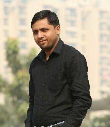 Satyam Sagar- Website Designer